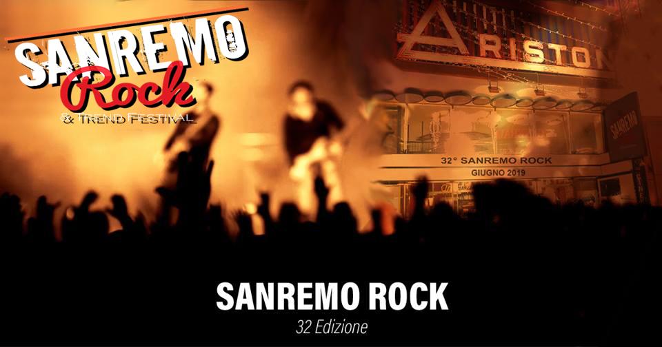 cd9f78956e Penultima settimana di selezioni regionali in vista delle fasi finali del  32° Sanremo Rock & Trend Festival, il più longevo e ambito concorso italiano  per ...