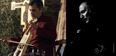 Giovannangelo De Gennaro e Rocco Capri Chiumarulo protagonisti del Festival