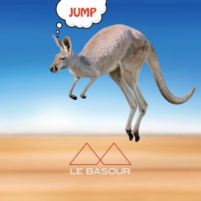 Jump: il nuovo singolo dei Le Basour