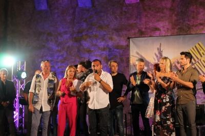 Musica: grande successo a Piombino per il concorso canoro