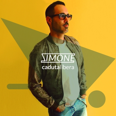 Esce Caduta Libera, primo album da solista di Simone Tancredi accompagnato dal singolo Alibi!