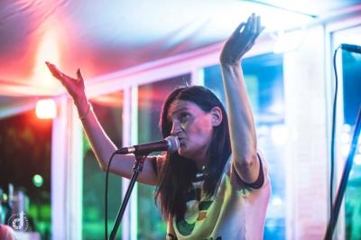 Momo torna in Abruzzo,un grande concerto giovedi 2 agosto nella città di Ortona
