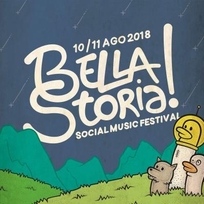 Bella Storia Social Music Festival, c'è anche Skin in Irpinia per la kermesse dal 10 agosto