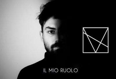"""E' uscito """"Il mio ruolo"""", il nuovo singolo del cantautore Enrico Vetro"""