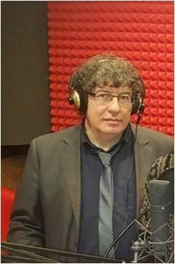 NICOLA CONVERTINO DIRETTORE ARTISTICO DEL  PIU' GRANDE SPETTACOLO D'EUROPA