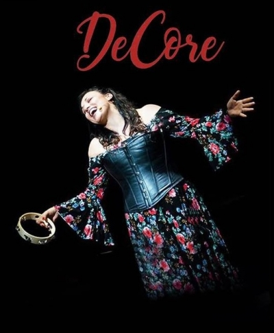 Nadia Natali in concerto a Sutri venerdi 7 settembre  uno spettacolo che farà sognare