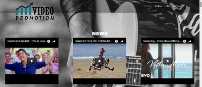 Settembre e… Video promozioni in arrivo: a tu per tu con il web manager Stefano Chelli.