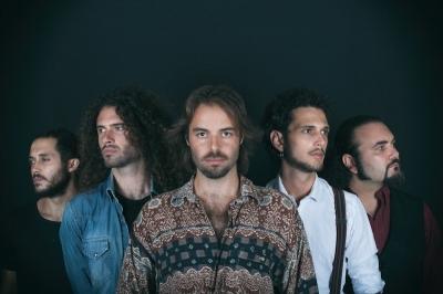La Terza Classe, esce il 26 ottobre la Polosud records l'EP con cinque tracce inediti