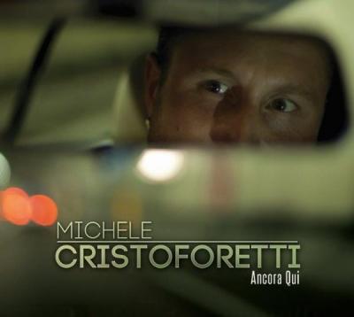 """""""Ancora Qui"""", nuovo album e tour per Michele Cristoforetti , in radio dal 12 Ottobre con il singolo """"Libera"""""""