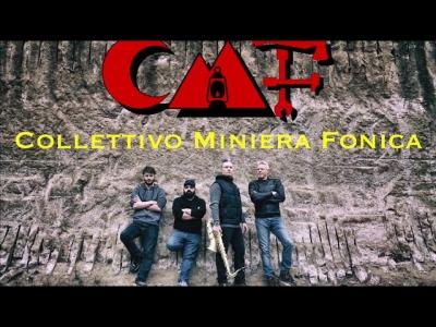 """Fuori il singolo d'esordio della band COLLETTIVO MINIERA FONICA, CMF, che porta il titolo """"La vita è una jungla"""""""