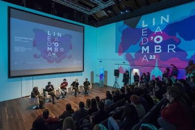 Linea d'Ombra Festival, la XXIII edizione si svolgerà dall'8 al 15 dicembre a Salerno