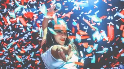 Vida Loca, lo show collettivo sbarca al Club Partenopeo