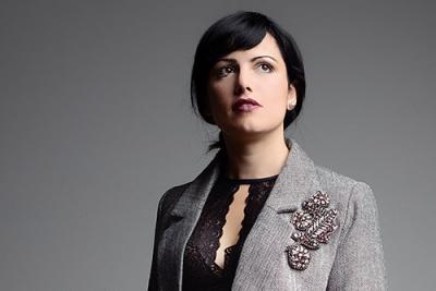Vanessa Semprini reinterpreta il brano di Ivano Fossati
