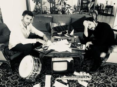 StereoRebus: la musica che rischia a suon d'improvvisazione