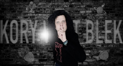 Kory Walt Blek: è uscito il nuovo album