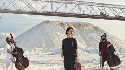 Alfabeto Runico: Per la prima volta in concerto a Napoli