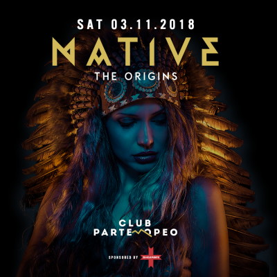 Native: show internazionale al Club Partenopeo