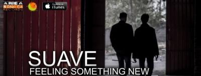 Torna in radio il rock dei Suave: fuori il nuovo singolo Feeling Something New.
