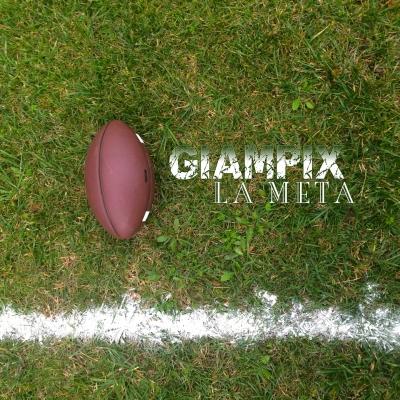 """In radio arriva Giampix: l'artista senese presenta il suo nuovo album """"La Meta""""."""