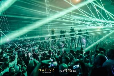 Native: lo show internazionale torna al Club Partenopeo