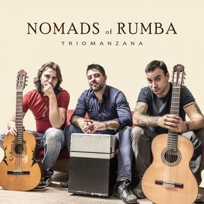 """Esce il singolo dei Triomanzana """"Nomads of Rumba"""". Chi vuole partecipare al videoclip?"""