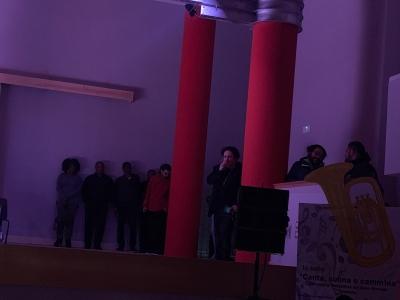 Riuscitissimo il concerto di Canti Gospel