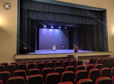 """Spettacolo canoro """"X Fracta"""" al Teatro De Rosa di Frattamaggiore"""