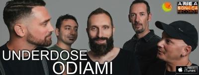 Grande uscita per gli Underdose e per il loro coinvolgente indie rock: fuori Odiami, il nuovo album.