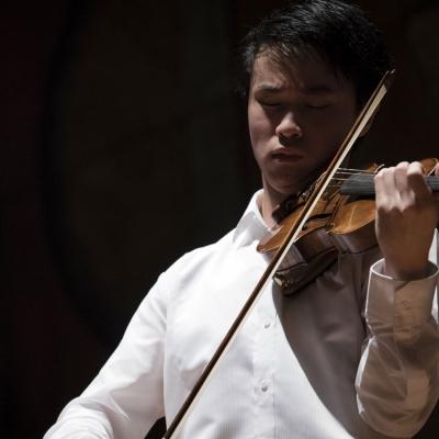 Secondo appuntamento del Genoa International Music Youth Festival dedicato al virtuosismo di Paganini e Liszt