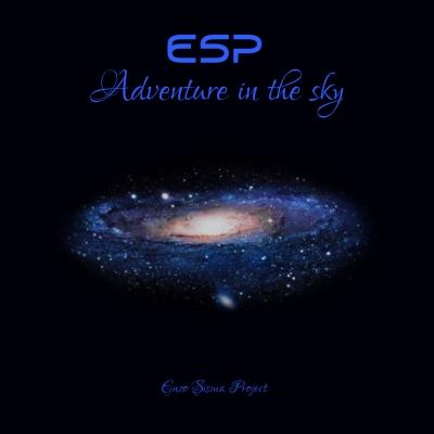 Fuori Adventure In the Sky, il nuovo lavoro discografico firmato Enzo Sisma Project.