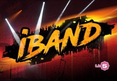 iBand, il talent show Mediaset arriva al Vulcano Buono  sabato 9 marzo alle ore 15 in piazza Capri