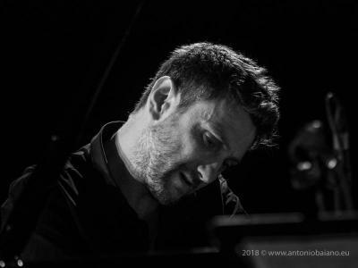 """Federico Bonifazi Trio presenta """"Autumn Colors Suite"""" il nuovo Cd. Torino Jazz Club 23 marzo ore 21.30"""