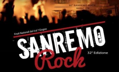32° Sanremo Rock: finale Calabria e 4° girone Lazio/Abruzzo