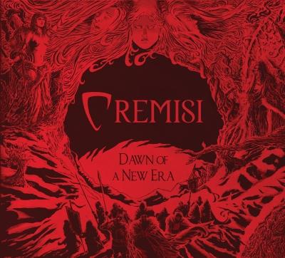 Prime news sul disco d'esordio dei Cremisi