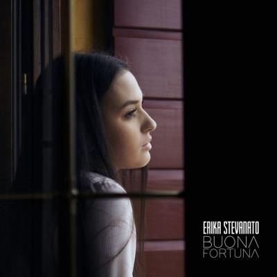 """Erika Stevanato in radio e nei digital store con il singolo """"Buona fortuna"""""""