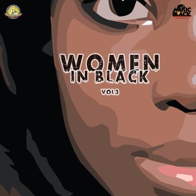 WOMEN IN BLACK VOL. 3, IL LAVORO DISCOGRAFICO DEDICATO ALLE VOCI FEMMINILI