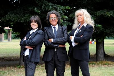Il mito dei Daniel Sentacruz Ensemble torna dopo trenta anni