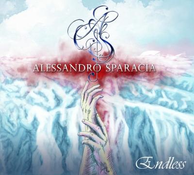Endless, il nuovo disco di Alessandro Sparacia