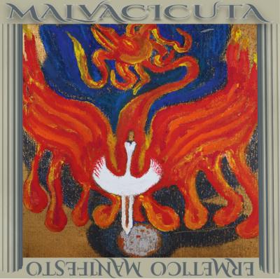 Prime news sul disco d'esordio dei Malvacicuta