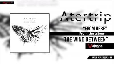 From Here, il nuovo singolo degli Atertrip