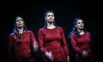 A Teatro alla Deriva lo spettacolo