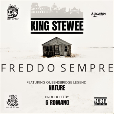 King Stewee: la collaborazione con Nature e il ritorno alle origini dell'hip hop