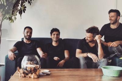 """Martedì 23 luglio ASTENIA in concerto a Roma per la """"RIVOLUZIONE DISCHI NIGHT"""""""