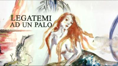 Il Canto delle Sirene, il nuovo lyric video dei De Xenya
