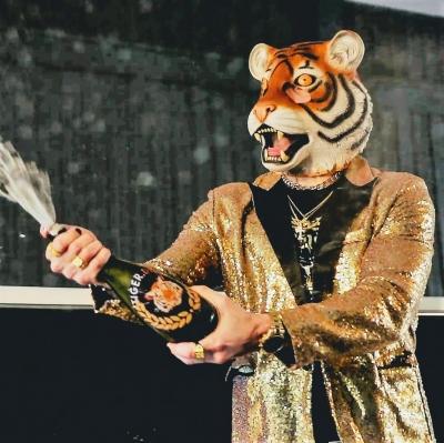 Tiger Dek vince al concorso cinematografico internazionale