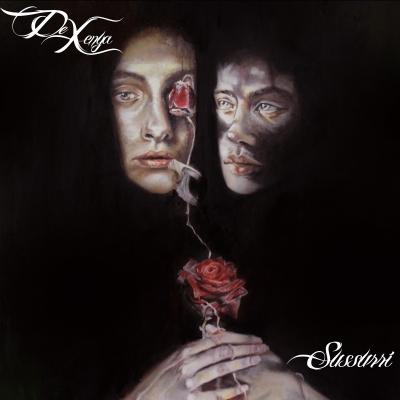 """""""Sussurri"""", il primo full-lenght album dei De Xenya è finalmente disponibile!"""