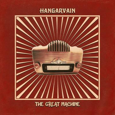 È uscito il nuovo disco degli Hangarvain