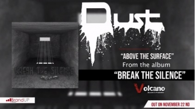 """Above The Surface"", il nuovo singolo dei Dust"