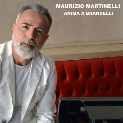 Maurizio Martinelli: online il video del nuovo singolo