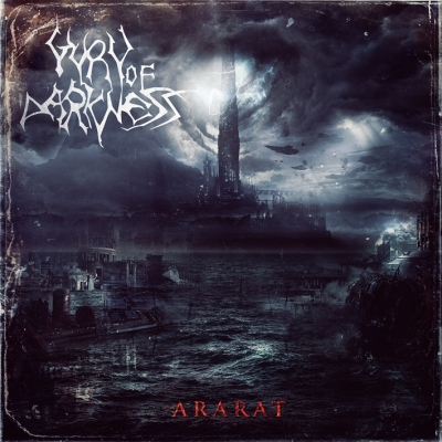 """Ararat"", l'album dei Guru of Darkness è finalmente disponibile!"